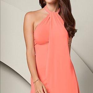 Venus Halter Dress